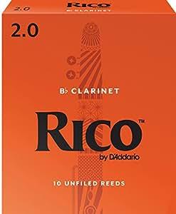 Rico RCA1020 - Accesorios de viento de madera