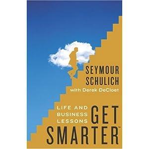 Get Smarter Seymour Schulich