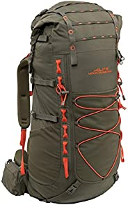 ALPS Mountaineering Nomad Internal Frame Backpack 65L-85L