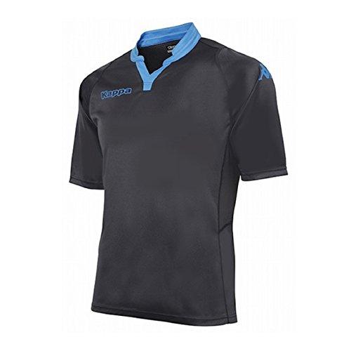 日焼け呪い乳白色カッパ(カッパ) ULTIMATE Tシャツ (ブラック/L/Men's)