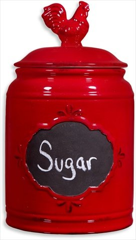 home-essentials-68100-rooster-red-medium-115-oz-canister