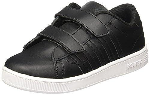 08. K-SWISS Hoke Strap-K Sneaker