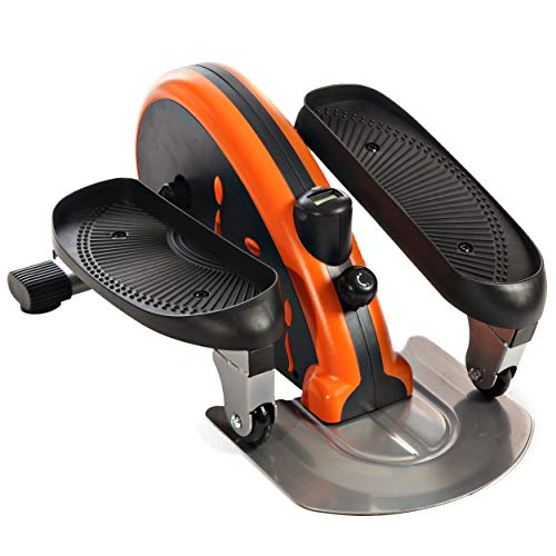 - Stamina Inmotion Elliptical Trainer