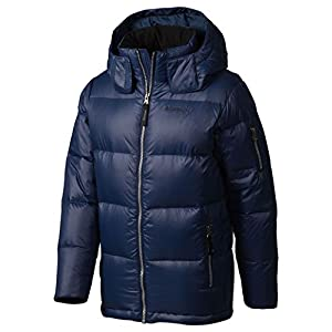 d8bc3fb68 Marmot Kids - Boy s Ajax Jacket (Little Kids Big Kids) (Cobalt Blue ...