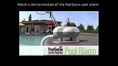 Amazon.com: Smartpool pe23 pooleye AG/IG Inmersión Alarma ...
