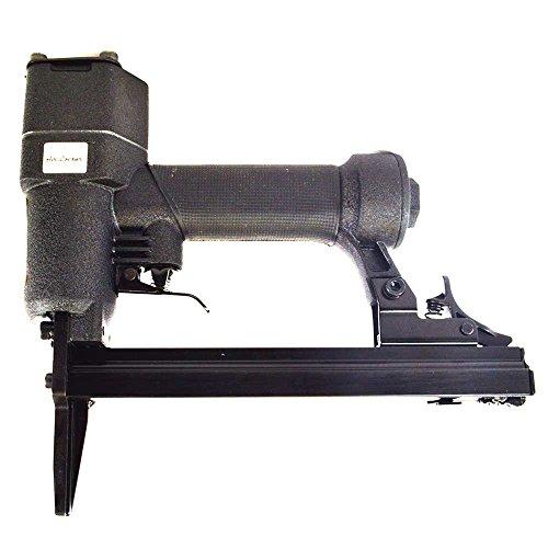 """22 Gauge 3/8"""" Crown  Long Nose  Upholstery Stapler - U630L2"""