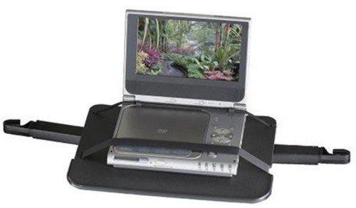 Digital Innovations SecureMount Headrest DVD Player Vehicle Mount (7020000) by Digital Innovations