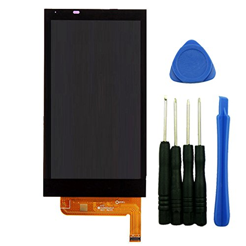 LCD Display Touch Screen Digitizer Assembly Replacement F...