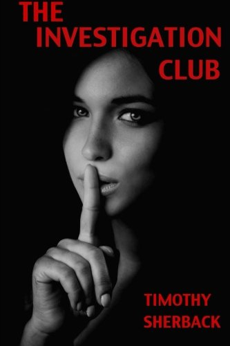 The Investigation Club pdf