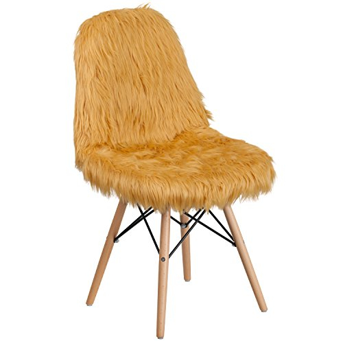 Flash Furniture Shaggy Dog Accent Chair 41EdTUB6hEL