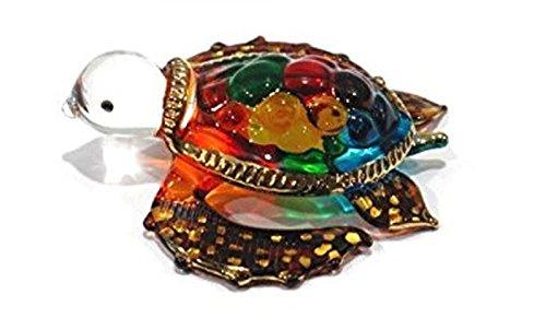 handmade-sea-turtle-art-art-glass-blown-sea-animal-figurine