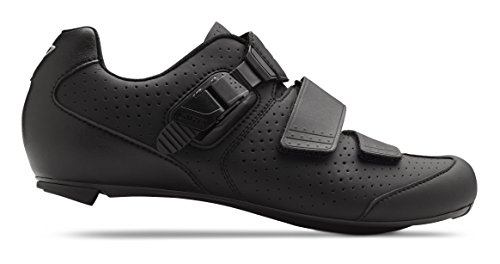 Giro Trans E70 Bike Shoe - Men's Matte Black/Black 47
