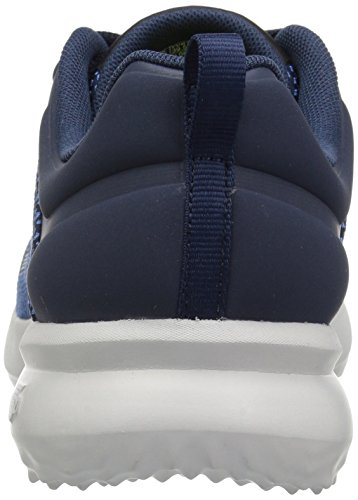 on 0 City Women's Gray Go 3 Sneaker Brilliance Skechers The Navy gSx5IwwqY
