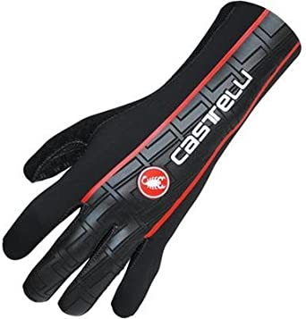 DELUXE BICYCLE GLOVES