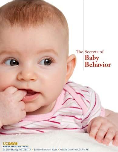 The Secrets of Baby Behavior