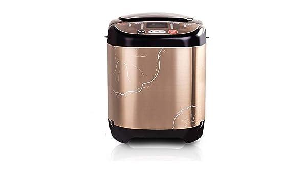 CN Máquina Multifuncional Inteligente de la Torta de la hornada automática de la fermentación del hogar,café,1: Amazon.es: Deportes y aire libre
