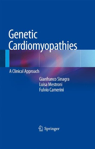 Genetic Cardiomyopathies: A Clinical Approach