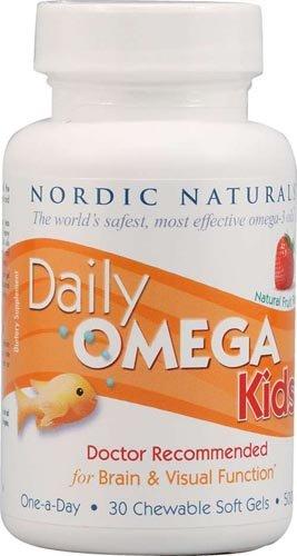 Nordic Naturals Daily Omega