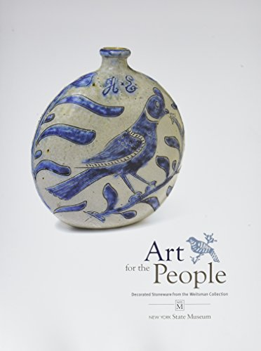 (Art for the People : Decorated Stoneware from the Weitsman Collection )