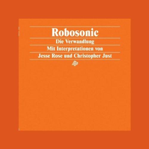 Die verwandlung by robosonic on amazon music for Raumgestaltung die verwandlung