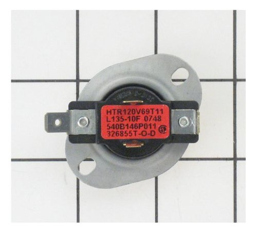 (GE WE4M216 Thermostat for)