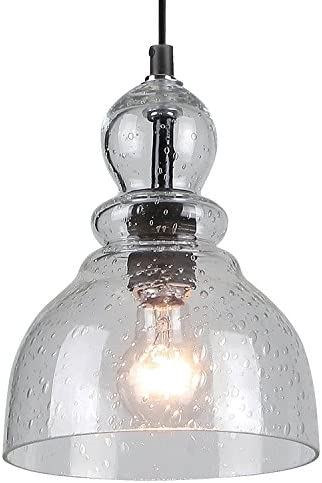 Westinghouse one-Light Indoor Mini Pendant