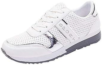 Zapatos Deporte Mujer Fannyfuny Zapatillas Deportivas Correr ...