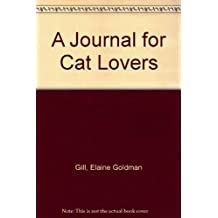 A Journal for Cat Lovers
