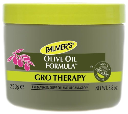 Palmer's Olive Oil Formula Gro Therapy, 8.8 Ounce
