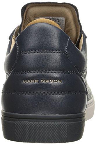 Mark Nason Mens Canter Oxford Navy IDgad