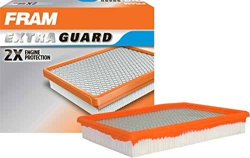 Grand Prix 2019 - FRAM CA8754 Extra Guard Flexible Rectangular Panel Air Filter
