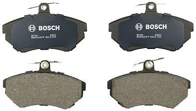 Bosch BP780 QuietCast Premium Semi-Metallic Front Disc Brake Pad Set