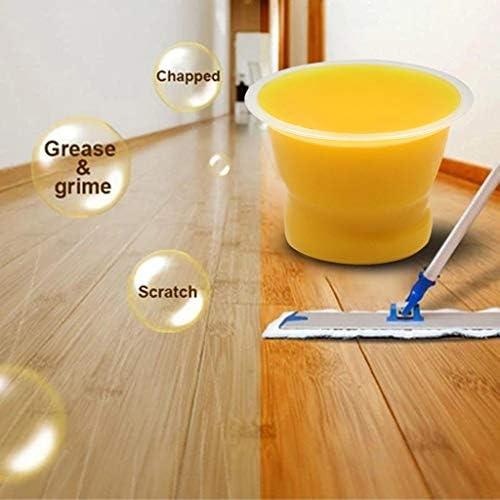 Yusell NEU Holzgewürz Bienenwachs Komplettlösung Möbelpflege Bienenwachs