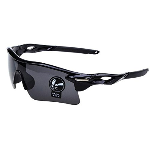 Uv400 Eyewear - Meflying Men Wind Protection Sunglasses Outdoor Sunglasses UV400 For Women