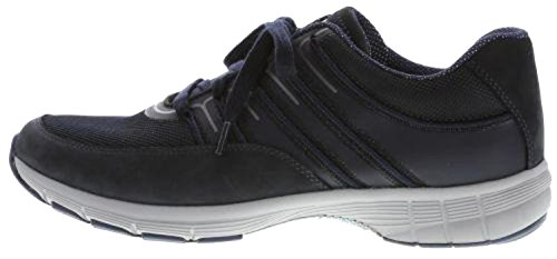Gabor Damenschuhe 74.352.16 Signore Scarpa Da Tennis, Schnürer, Lace Up Brogue Avviene Con Zona Allargata, Sport Dinamici, Optifit- Oceano Exchangeable