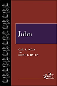 John (Westminster Bible Companion)