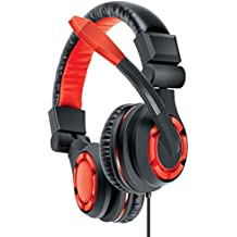 dreamGEAR: GRX 670 Universal Wired Gaming Headset - Amplified with Separate inline Controls for both Chat and Game Sounds for All Current Gaming Consoles, PC, and Smartphones