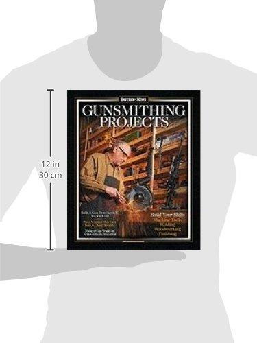 Shotgun News Gunsmithing Projects Book