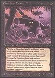 Magic: the Gathering - Guardian Beast - Arabian Nights