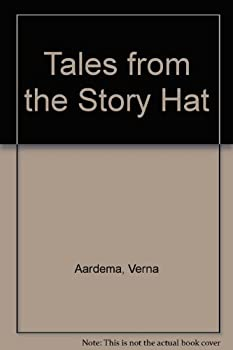Tales from the Story Hat 0698303482 Book Cover