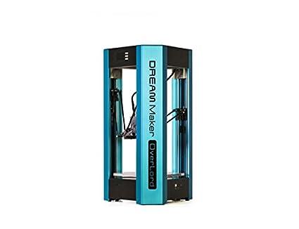 DreamMaker OverLord Pro 3D Printer: Amazon.es: Industria, empresas y ciencia