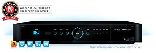 AT&T Directv HR24 High Definition DVR HD Satellite Receiver