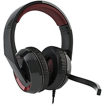 Corsair 7.1 USB Gaming Headset (Raptor HS40)