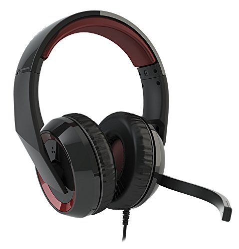 Corsair 7.1 USB Gaming Headset (Raptor HS40) (Raptor Gaming Headset)