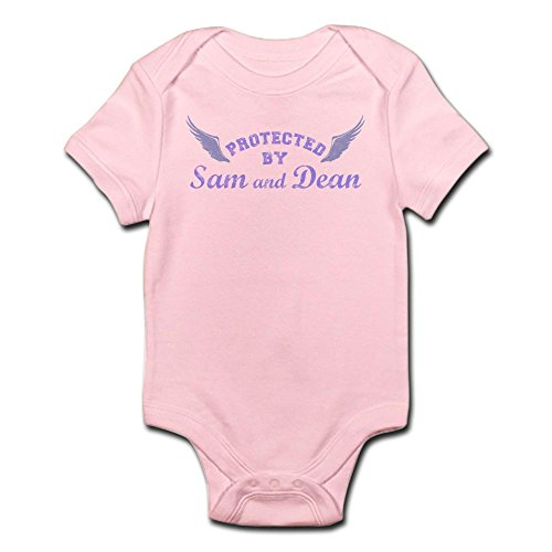 CafePress SUPERNATURAL Dean Infant Bodysuit