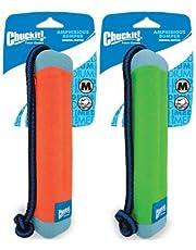 Chuckit! Amphibious Bumper Medium, Assorted Orange & Green