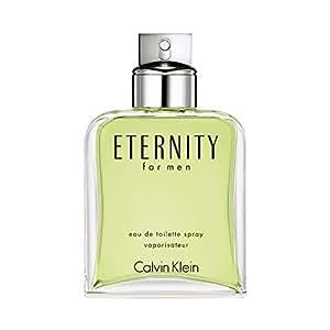 Calvin Klein Eternity Men, Agua de perfume para hombres - 200 ml.