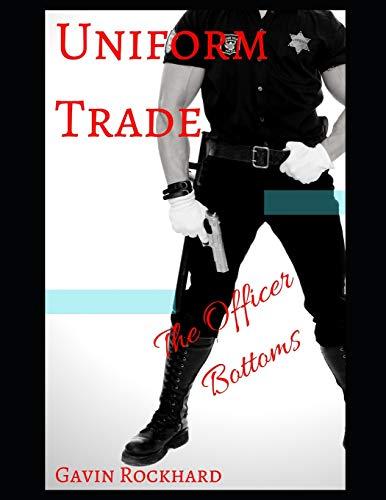 (Uniform Trade: The Officer Bottoms)