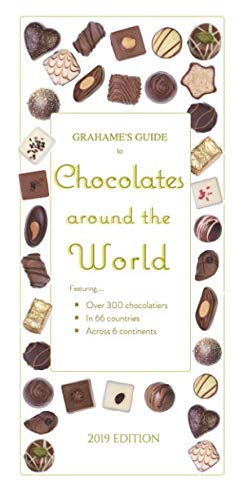 Grahame's Guide to Chocolates around the World by Grahame's Guides