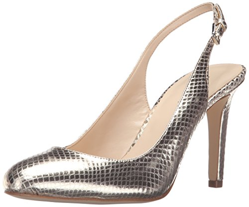 Nine West Women's Holiday Metallic dress Pump
